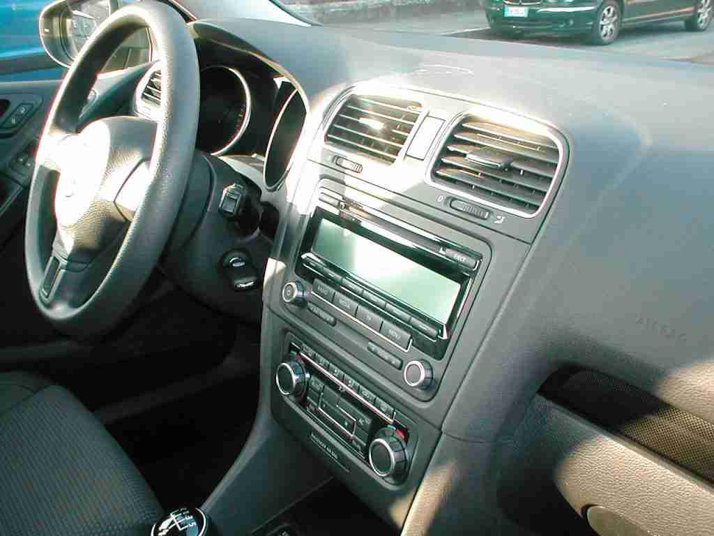 Volkswagen Golf usata